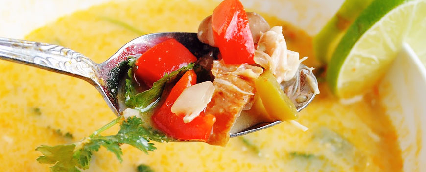 Recipes Belize Coconut Curry Snapper Soup Chaa Creek