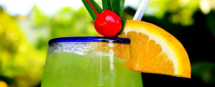 Recipes  Belize Drinks