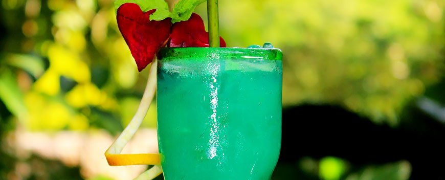 Belize Recipes Drinks