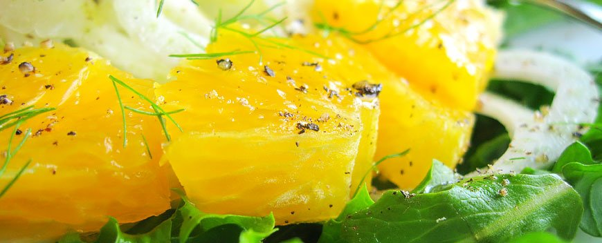 Belize Recipes orange