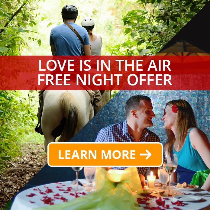 Belize Love Is In The Air Free Night Travel Offer