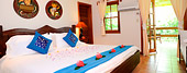 Belize Vacation Package Spa Villa