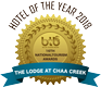 Chaa Creek Belize Hotel Of The Year 2018