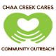 Chaa Creek Cares Logo