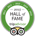 Chaa Creek Hall of Fame on TripAdvisor