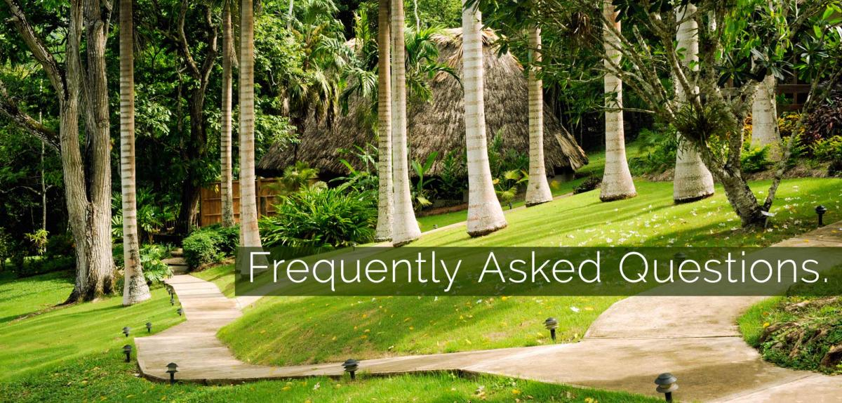 Frequently Asked Questions on Chaa Creek and Belize!