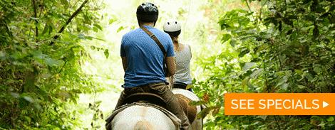 chaa creek belize vacation deals specials