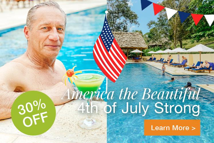 4th of july travel offer special in belize jungle resort chaa creek thumbnail