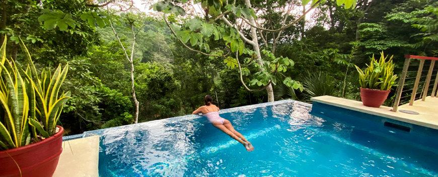 Belize May offer art of life at chaa creek resort