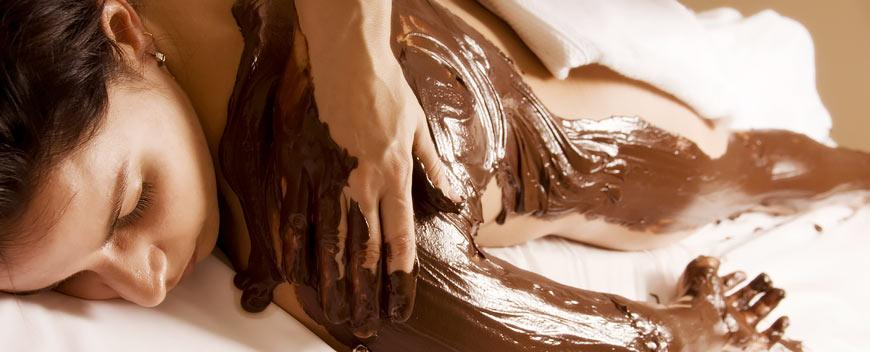 Belize Chocolate Spa Treatment