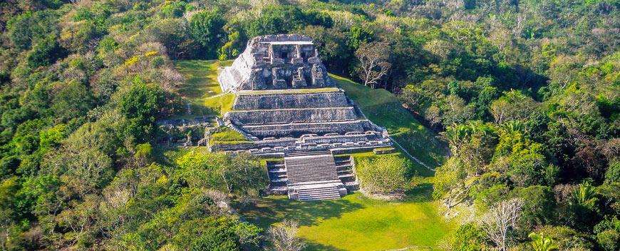 Xunatunich Maya Ruins Packages