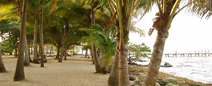 District of Belize Stann Creek Resort