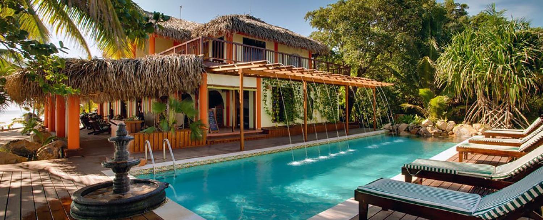 Belize Beachside Resort Roberts Grove