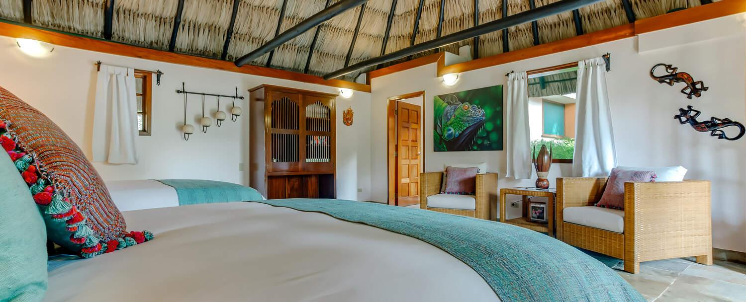 Belize Breeze Caribbean All Inclusive Accommodation at Chaa Creek
