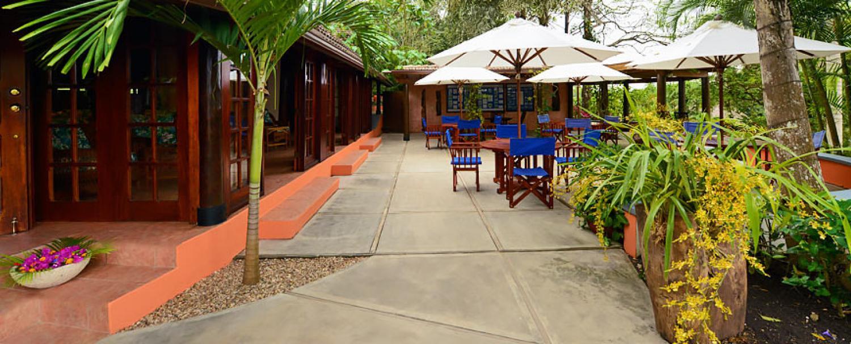 Chaa Creek Resort Amenities Coference Center