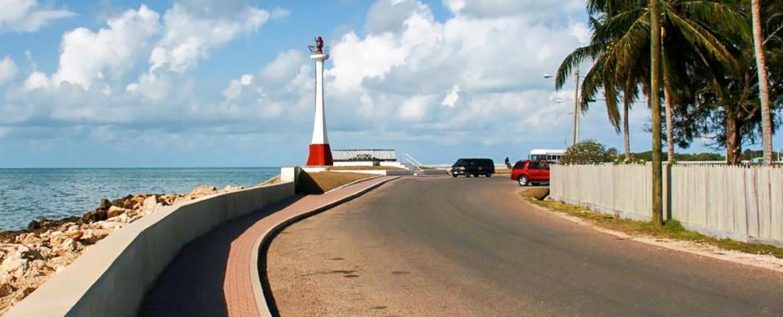 Belize City Lighthouse