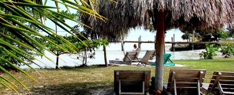 Belize Corozal District