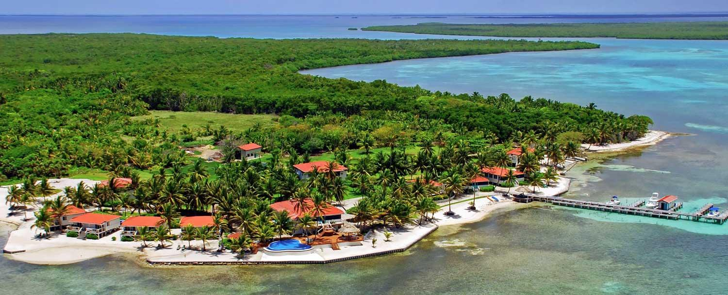 Belize Inland and Island Vacation