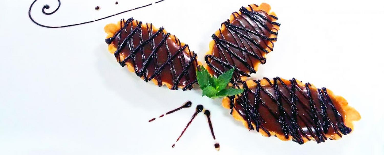 Belize Maya Chocolate Vacation Packages Dessert