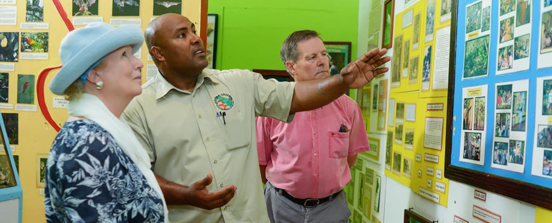 Belize Natural History Center