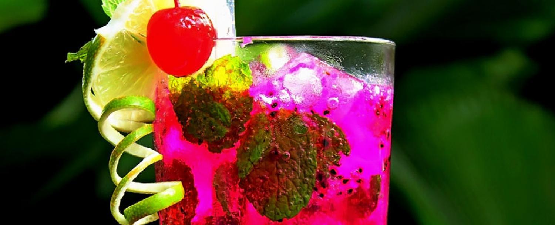Belize Recipes Drinks