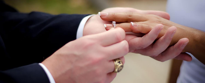 Belize Wedding Ring Day