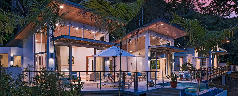 sailing belize vacation Ix chel luxury villas accommodations