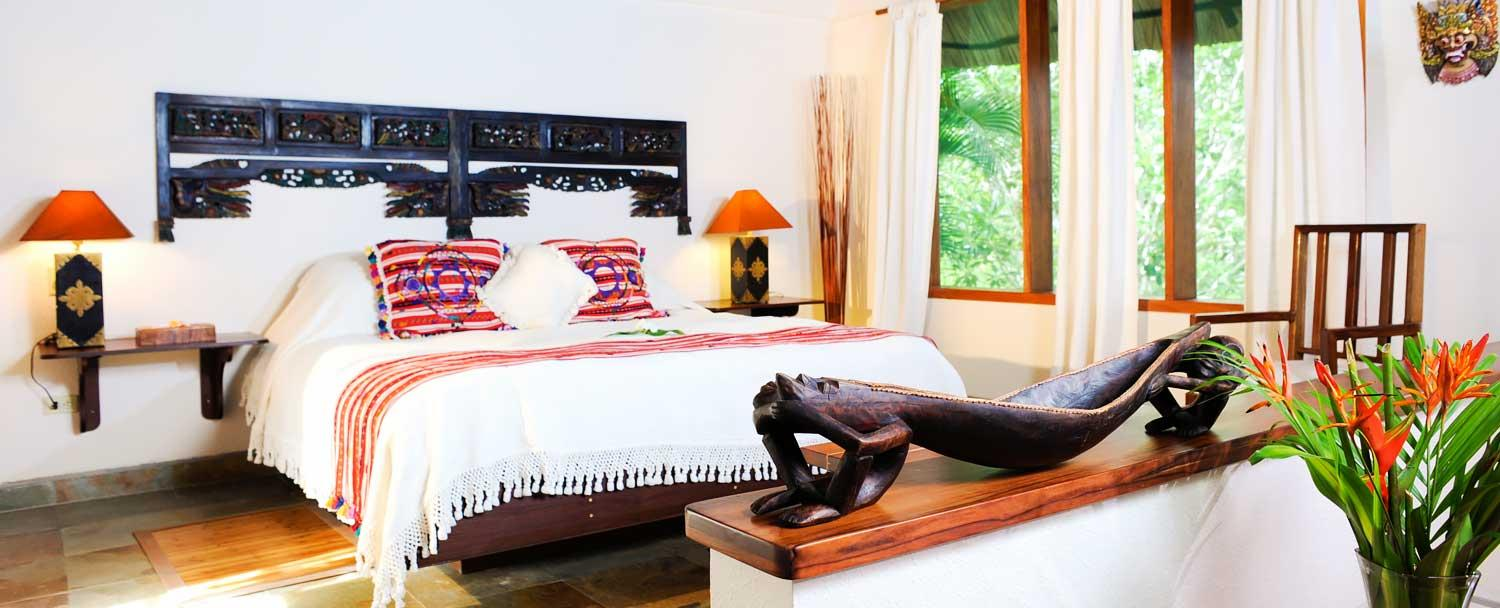 Belize Beach and Jungle Vacation package with Chaa Creek