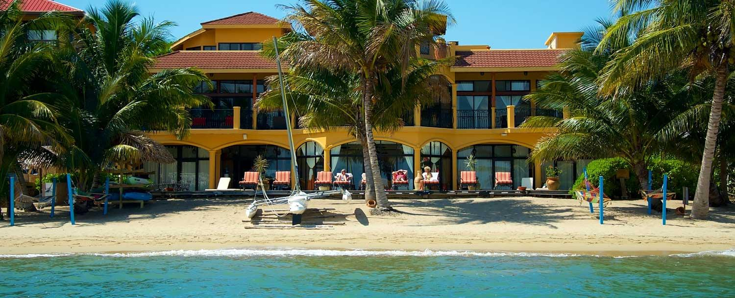 Belize culture all inclusive vacation package includes stays at villa verano in hopkins village