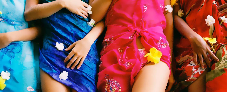 Belize Spa Resort Ladies