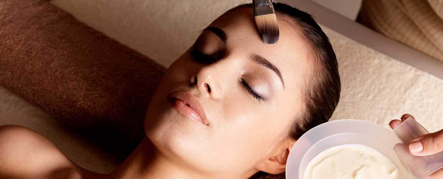 Belize spa resort facial