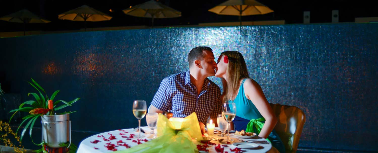 Belize Romantic Packages
