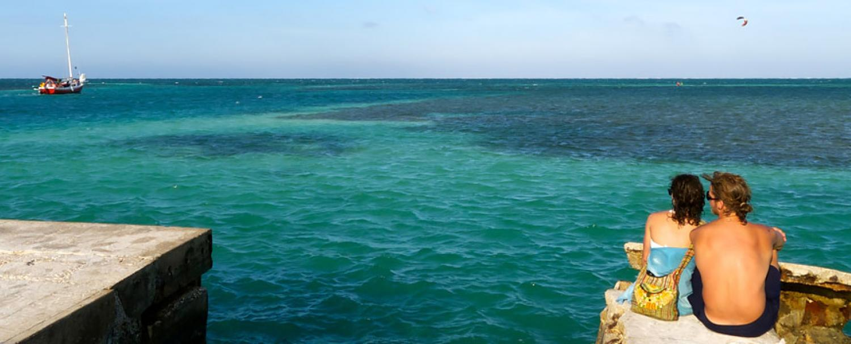Caye Caulker Belize Island