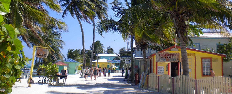 Caye Caulker Belize Resort