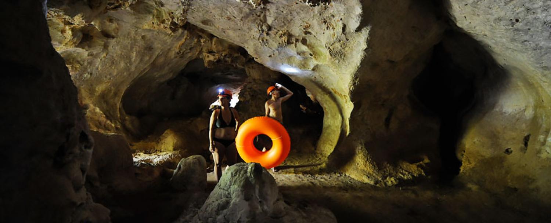 Belize Caves Branch River