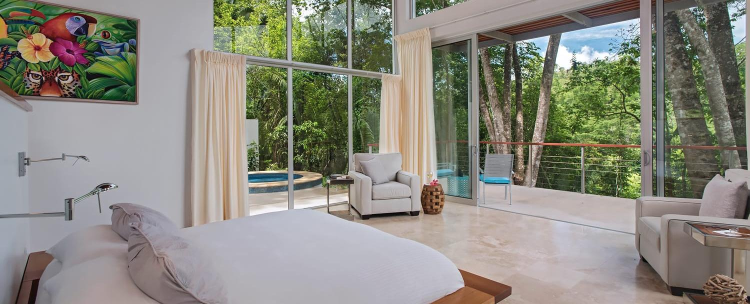 The New Belize Ix Chel Villas at Chaa Creek Luxury Resort
