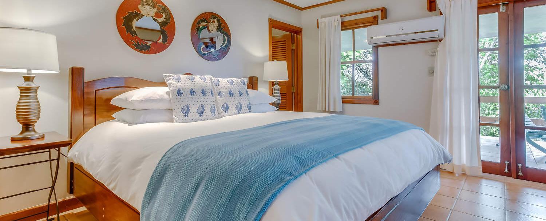 Belize spa villa luxury accommodations at chaa creek resort