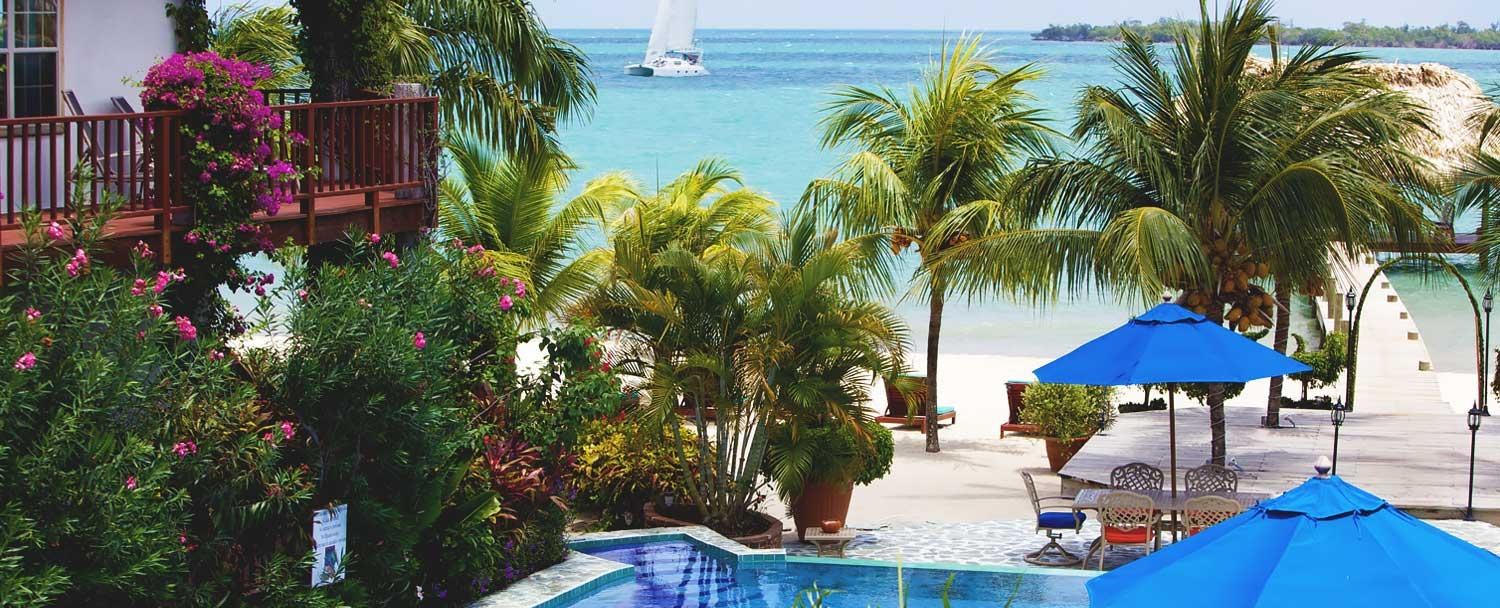 Belize Placencia Vacation Package Chabil Mar and Chaa Creek Resort