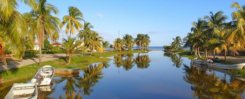 District of Belize Stann Creek