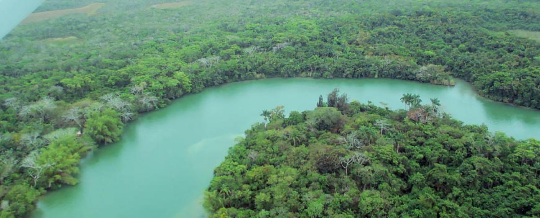 District of Belize Toledo
