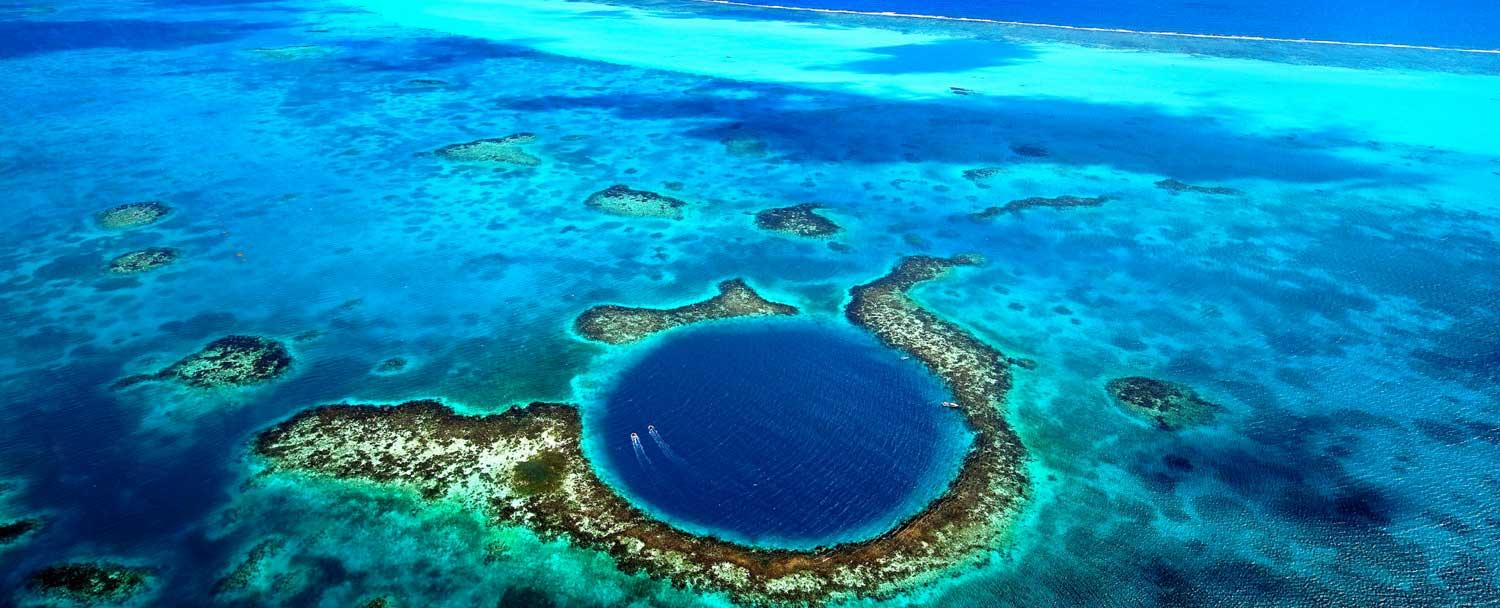 Belize Barrier Reef