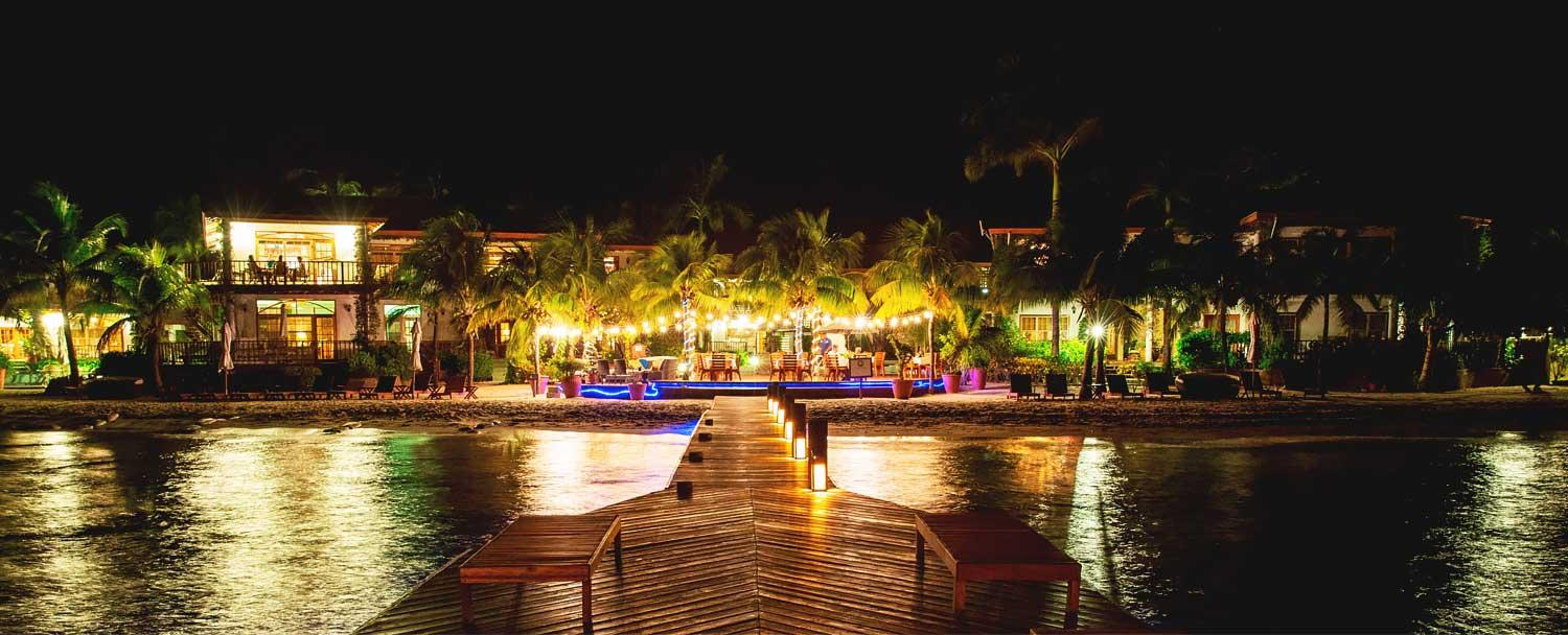 Belize Vacation Package with Chabil Mar in Placencia with Chaa Creek