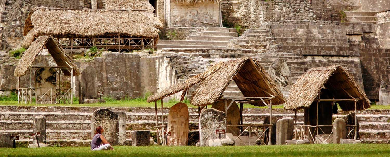 Tikal National Park Meditation Tour by Chaa Creek Belize Resort