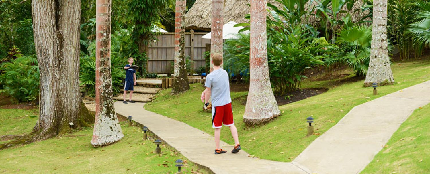 Travel Belize with Kids