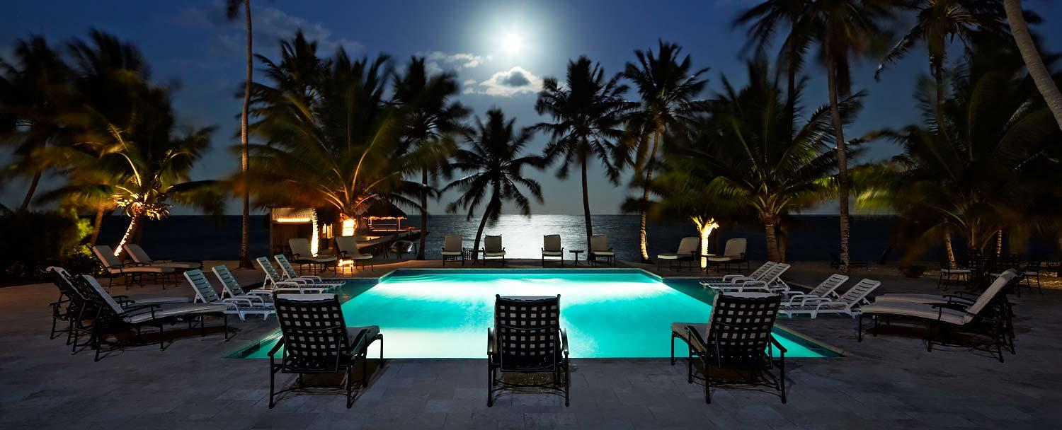 All inclusive Belize vacation package at Victoria House on ambergris caye with Chaa Creek