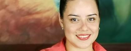 Chaa Creek staff Guest Services Supervisor Keri Montalvan