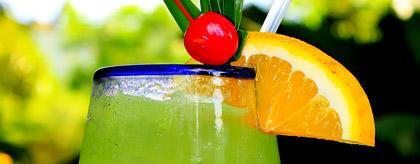 Belize Drink Recipes Dragonfly
