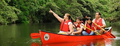 Belize Family Vacation Packages Eco Kids