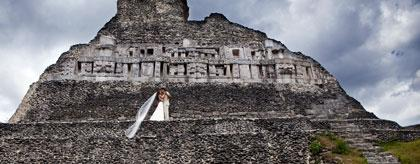 Belize Overnight Weddings Packages