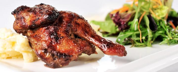 Belize Recipes Belizean Jerk Chicken